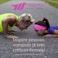 Bomm dia meninas!  Uma segunda inspiradora para todas!! Nunca deixe de inspirar e motivar pessoas.  ____________________________________________ Nossos canais de compra: .  http://ift.tt/1PcILpP Whatsapp: 41 99144-4587  Loja virtual no face: Acesse missfitbrasilhf  USA Store: www.fitzee.biz. .  Worldwide shipping  Parcele em até 4x sem juros via Pagseguro  15% de desconto para pagamento a vista via depósito/transferência. .  Frete grátis para todo Brasil nas compras acima de R$ 9900. Use o…