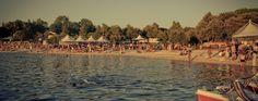 Outlook Festival, Croatia via VIVA