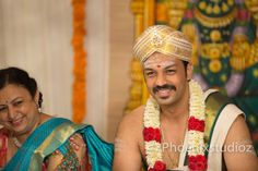 """Amit Bhargav of """"Kalyanam Mudhal Kadhal Varai"""""""