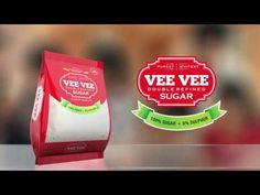 MEDIA95 ADS - VEE VEE SUGAR (30 SEC) Ads, Sugar, Food, Essen, Yemek, Meals