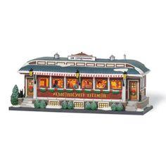 American Diner - 799939