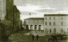 Anni 10 - Piazza Garibaldi Pergola, Painting, Art, Italia, Branding, Craft Art, Outdoor Pergola, Paintings, Kunst