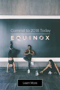 Commit to 2018 with unbeatable personal training, hundreds of fitness classes a week, and the finest luxury amenities.  Find a club near you.