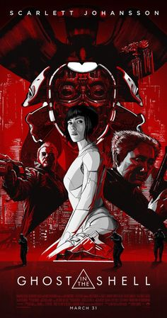 Red Hot: Crimson Posters We Love - IMDb