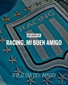 Club, Racing, Football, Iphone, Frases, Friends Day, Fun Cakes, Champs, Display