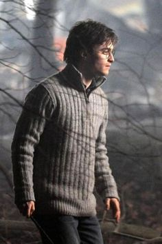 harry potter and the deathly hallows part 1 harry - Google Search