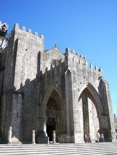 Catedral de Tui  #Galicia #viajes