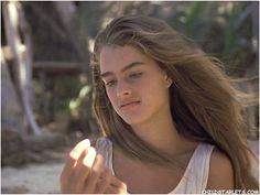 """""""The Blue Lagoon"""" - 1980 - Brooke Shields Fan Art (35388940) - Fanpop"""