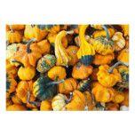 Gourds Card