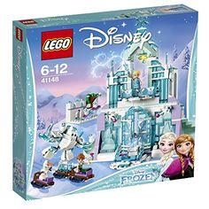 awesome LEGO Princesas Disney - Palacio mágico de hielo de Elsa (41148) Mas info: http://www.comprargangas.com/producto/lego-princesas-disney-palacio-magico-de-hielo-de-elsa-41148/
