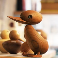 By Hans Bølling - the duck and duckling Available at Santina's both stores: Penshurst & Leichhardt and on line... www.santinas.com.au