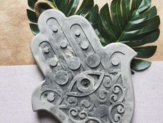 Eclectively awesome, Third Eye wall hanging