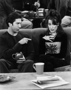 Oh My God: This Is What Janice from 'Friends' Really Sounds Like