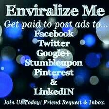 Get Paid to text... $25 to start, earn $20 per referral Easy money making system, marketing secrets, Training & Team Support provided. Message me to get started... https://www.enviralizer.com/ref.php?id=MoniRob2017 **SERIOUS INQUIRIES ONLY**