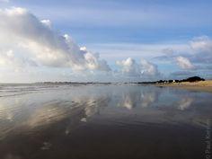 #Bretagne - #Finistere : matinée entre Sainte Marine et l'Ile-Tudy (6 photos)  © Paul Kerrien - http://toilapol.net