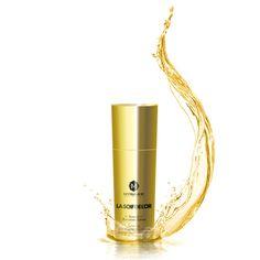 Sérum Reconstructor Soif de L'or 30 ml. Innovación y lujo son los principios básicos de este sérum exclusivo que acaricia cuidadosamente su cabello. Serum, 30th, Hair Products, Luxury