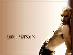 James Marsters  - james-marsters Wallpaper YUM!!!