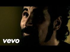 System Of A Down - Aerials - YouTube