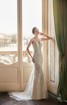 Kleid der Woche: EK1105  - EK1105, Kleid, Woche - Mode Kreativ - http://modekreativ.com/2016/11/07/kleid-der-woche-ek1105.html