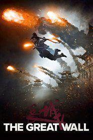 The Great Wall (2017) Watch Online Full Movie Free Download Putlocker, Latest Movies Free On ShowTimeGuru, Download Torrent HD Primewire Movierulz and Solarmovie