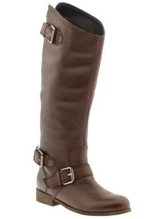 I'm summoning Fall to Oklahoma by looking at boots on the Internet.