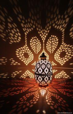 Morocco lamp
