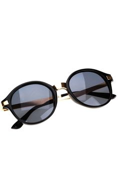 New Fashion Sunglasses Eyewear Vintage Style Casual Sunglasses