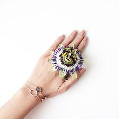 Beautiful bracelets #MonicaVinader #StackAndShare