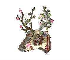 Kig ind og find dit favorit trofæ fra italienske MIHO, som vil pynte på ethvert værelse. Kig ind og se alle de skønne varianter.