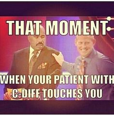 I know this moment. Thank heavens for PPE! Cna Nurse, Nurse Jokes, Nurse Life, Dental Jokes, Work Memes, Work Humor, Nursing School Memes, Nursing Schools, Funny Nursing