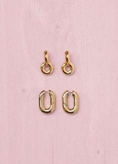 Chunky Earrings FALL17 - セリーヌについて