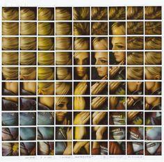 Maurizio Galimberti - Polaroid Collection, Nicole Photography Collage, Photography Classes, Teaching Art, Art Education, Cool Photos, It Works, Digital Art, Photoshop, Graphic Design