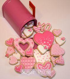 Valentine's Day 2013 Hearts | Valentine's Day 2013 Hearts de… | Flickr
