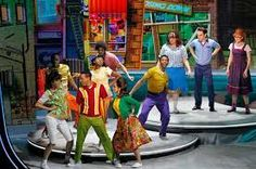 Image result for hairspray the musical