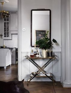 11 things to do once you have a REAL dining room