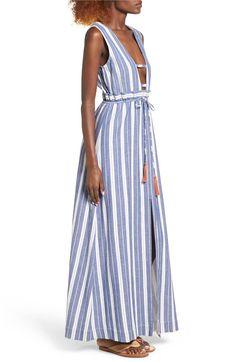 4c056da574e Main Image - Tularosa Essie Stripe Maxi Dress