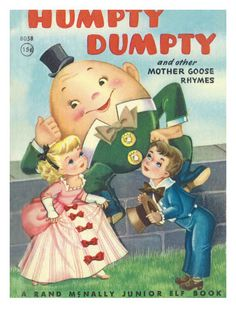 Humpty Dumpty Photographic Print - at AllPosters.com.au