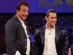 Salman Khan and Sanjay Dutt might come together onscreen, putting all the…