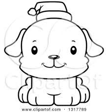 Image Result For Christmas Clip Art Black And White Free