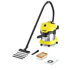 karcher wd2 aspirateur eau et poussieres 1000 w promo amazon pinterest aspirateurs. Black Bedroom Furniture Sets. Home Design Ideas