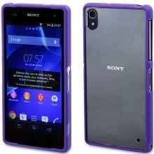 Funda Sony Xperia Z2 Made for Xperia Bimat Violeta € 16,99