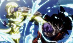 Review Dragon Ball Super 195: El más malvado! El ataque de Freezer!