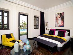 Location villa Marrakech : La Quintessence