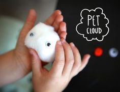 Make a new friend. | The 42 Definitively Cutest DIY Projects Of All Time