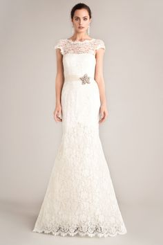 SPRING 2015 BRIDAL TEMPERLEY COLLECTION
