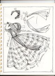 Ballet Book 2 - Ventura page 7