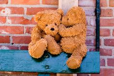 Cute teddybears sharing a secret. Pssst, listen to this news , Teddy Bear Gifts, Cute Teddy Bears, National Teddy Bear Day, Photo Ours, Bear Wallpaper, Love Bear, Cute Love, Gifts For Kids, Bears