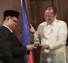 Philippine Peace Process
