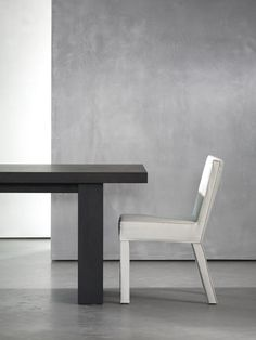Piet Boon Collection furniture - SAAR chair, GERRIT dining table