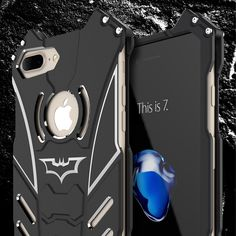 carcasas iphone se batman